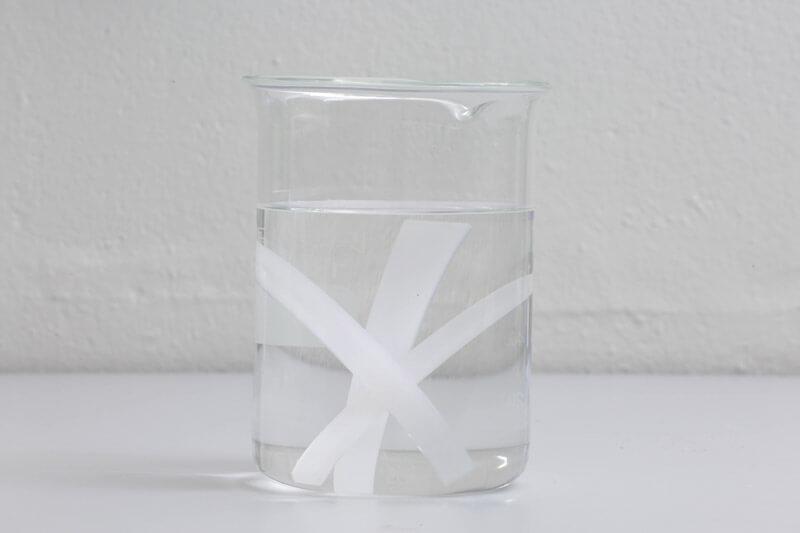 Ensaios físicos ensaio de absorção de agua