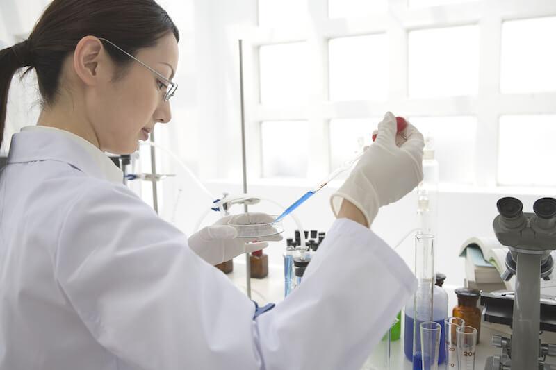 Laboratório Ensaios Reológicos
