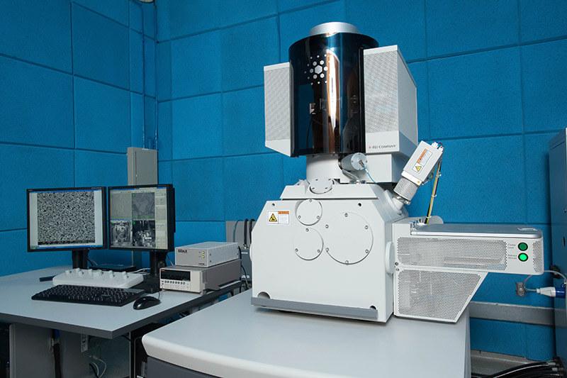 Ensaios Microscópicos Microscopia Eletrônica de Varredura MEV