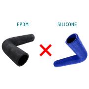 EPDM x SILICONE