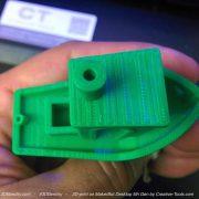Barco impresso em 3D