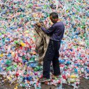 Reciclagem - Garrafas PET