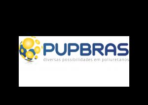 Logotipo Pupbras