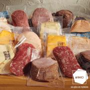 Embalagens alimentícias