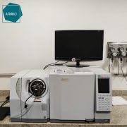 Figura: Imagem do equipamento de Cromatografia Gasosa (Fonte: Icenp - UFU)