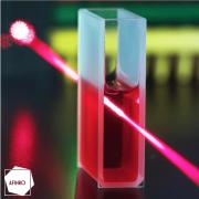 Figura: Imagem ilustrativa do Ensaio UV-Vis (Fonte: Kasvi)